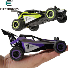 ET Remote Control RC Car High Speed Green Dune Buggy 1/32 Scale Drive Fast Drift and Do Cool Stunts child Kids Gift-Box 173201(China)