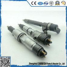 ERIKKC 0445110347 Bos/ch diesel common rail spare parts injector assy, common rail automation complete injector 0445 110 347