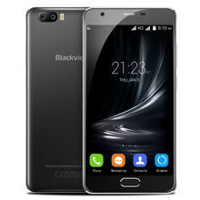 Blackview A9 PRO Dual camera mobile phone 5.0 Inch HD IPS MTK6737 Quad Core Android 7.0 Dual SIM 2GB RAM+16GB ROM GPS 4G lte(China)