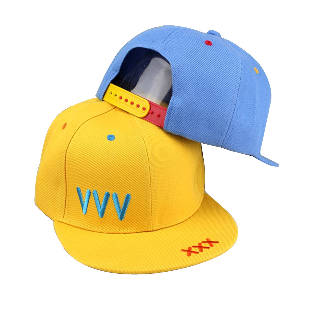 Designing logo on cap