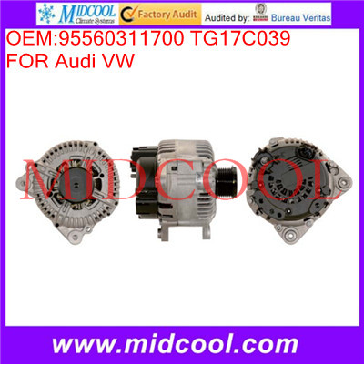 High Quanity Car Alternator OEM:95560311700 TG17C039<br><br>Aliexpress