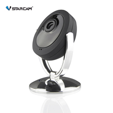 Vstarcam C7893WIP Mini CCTV Camera wireless support night vision, motion detect, 64G TF card, two way voice baby care camera