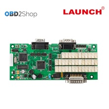 Launch X431 GX3 master Smartbox PCB Board with Customized Serial Number infinite tool