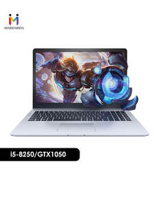 MAIBENBEN GTX1050 Gamer Netbook I5-8250u/8g 240G/NVIDIA DAMAI 6S 4G DOS Office Dos/win10