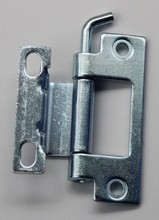 CL250 equipment box hinge industrial hinge equipment tools electrical box hinge bending iron(China)