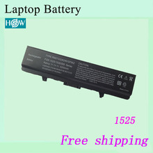 5200mah Laptop Battery For DELL INSPIRON 1525 1526 1545 1440 GW240 RN873 312-0626 312-0634 0XR693 312-0625