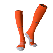 Coolmax Professional Football Socks High Quality Combed Cotton Stockings Towel Anti-Slip Sports Cycling Footwear AC0162(China)