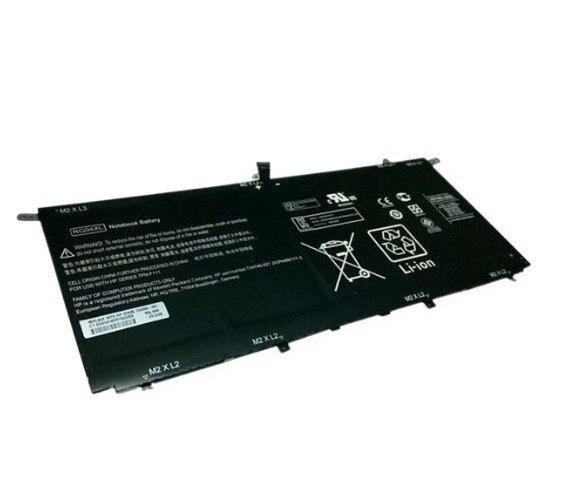 New Genuine 7.5V 51Wh/ 6750mAh RG04XL Battery for HP Spectre 13-3000 13t-3000 RG04051XL HSTNN-LB5Q  bateria akku<br><br>Aliexpress