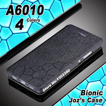 lenovo a6010 case cover leather luxury water cube flip case for lenovo a 6010 case cover 4 style Amazing lenovo a6010 cover case