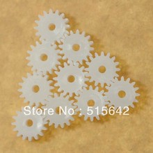 20-2A  plastic gear for toys small plastic gears toy plastic gears set plastic gears for hobby