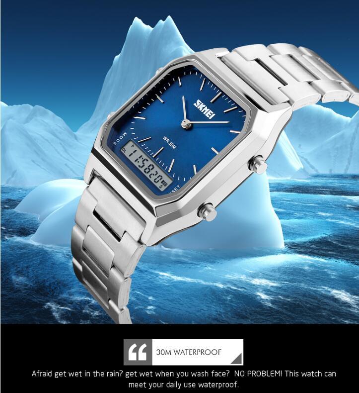 quartz watch-10