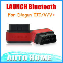 [LAUNCH Distributor] 100% Original Launch X431 bluetooth for X431 Diagun III v/v+ Bluetooth Fast shipping