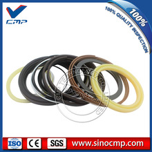 SK200-8 boom cylinder service seal kit YN01V00151R700 for Kobelco, 2 sets per pack