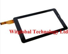 NEW Supra M720G Tablet Capacitive Touch new Screen FPC-753AO-V02 M726G KQ FPC-753A0-V02 digitizer Sensor Glass Free Shipping