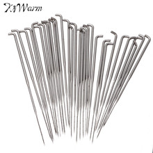 Modern 30pcs Mixed Felting Needles Handmade Wool Pin Felt Tools Kits Embroidery DIY Craft Knitting Accessories 90mm 85mm 75mm