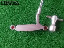 "Brand New Boyea NP2 Golf Putter Hand Crafted CNC Putter Weights Removable With Adjusting Tool 33""/34""/35"" Inch Free Shipping"