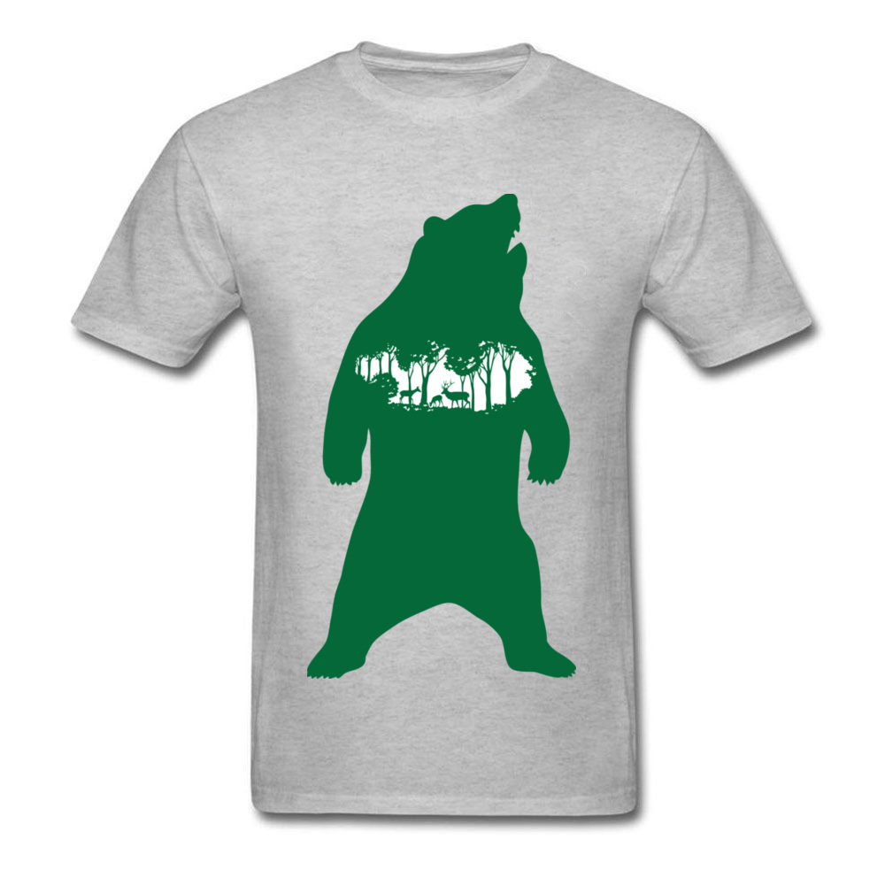 Green Bear_grey