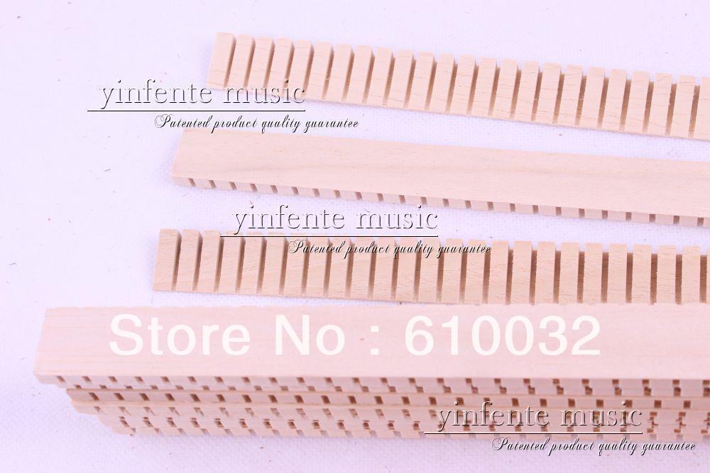 30Strip guitar semicircle Sapeli Kerfing Ribbon Lining 100# 740mmX17mmX5/1mm<br><br>Aliexpress