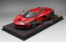 * Red BBR Resin Model Car for 1:18 LAFerrari Resin Collection Limited Edtion 10pcs