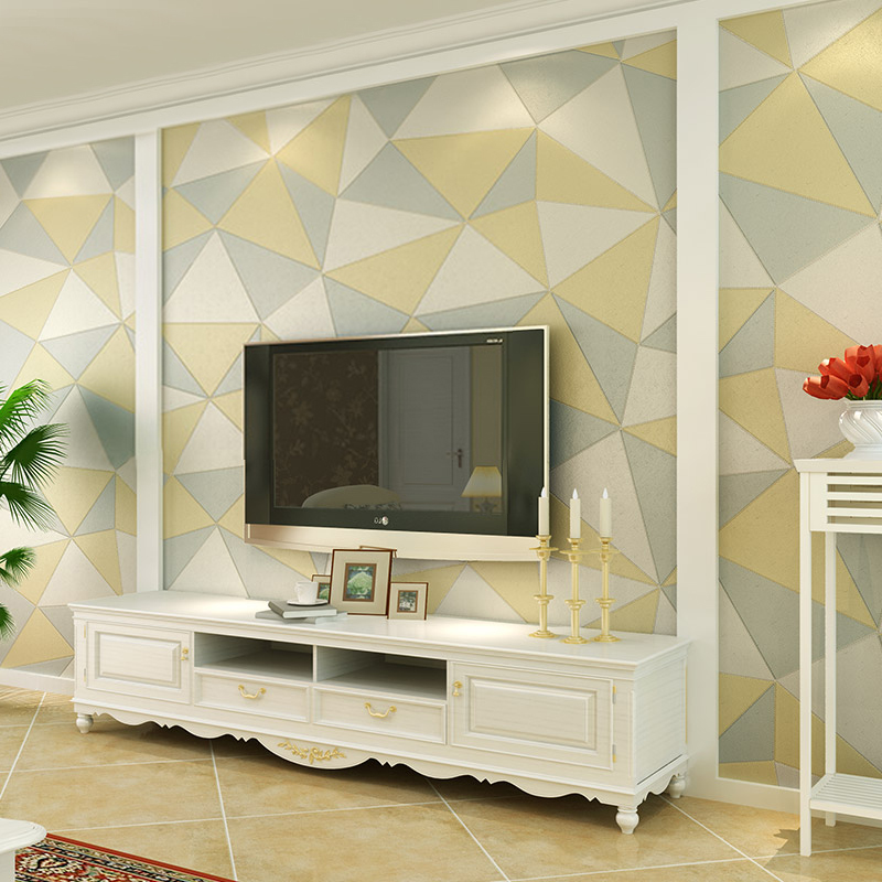 3D Imitation Leather Texture Wallpaper Waterproof Modern TV Background Wall Vinyl Wallpaper Living Room Wallpapers For Wall Roll<br>