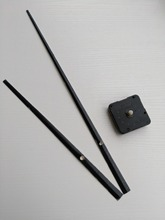 100PCS Sweep Large Hands for DIY Clock Mechanism Kit Wholesale Price From China(China)