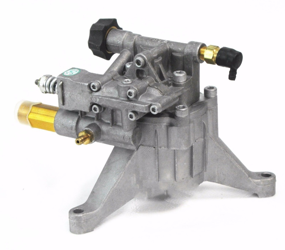 Power Pressure Washer Water Pump 2800PSI For Black Max BM80913 BM80919 PS8094344