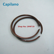 motorcycle piston ring DIO50 for Yamaha 50cc DIO 50 engine cylinder spare parts 38mm diameter