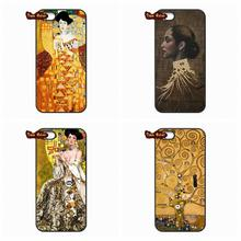 For LG Google Nexus 5 D820 D821 E980 Huawei Ascend P6 P6S P7 P8 Lite Honor 6 Mate 8 The Kiss by Gustav Klimt Phone Cover Case