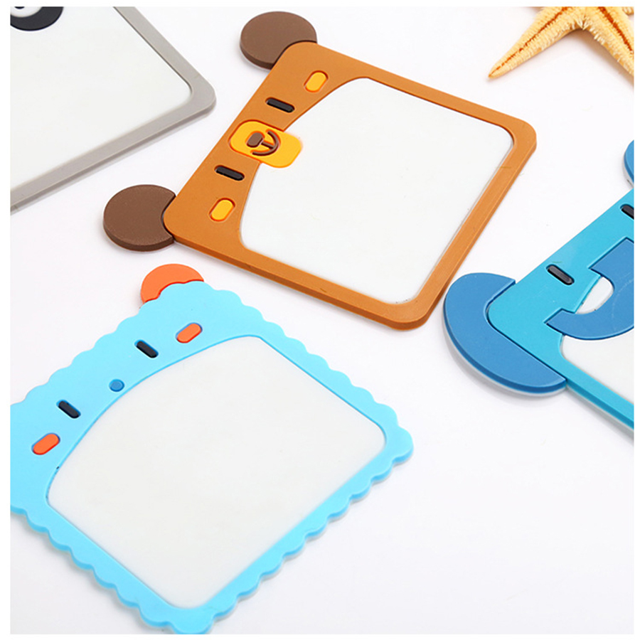 Cute Animal Coaster