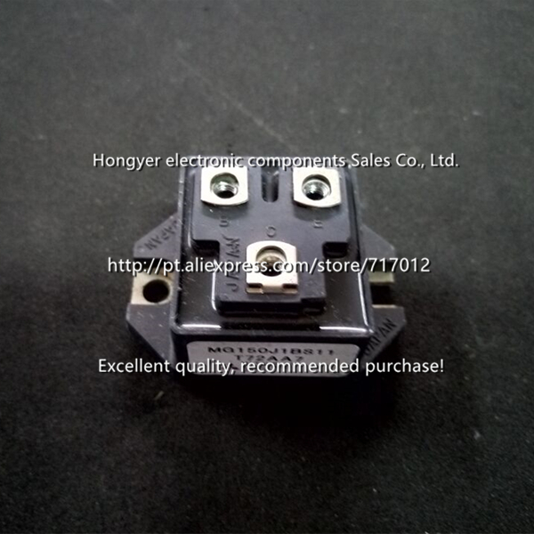 Free Shipping MG150J1BS1 No New(Old components,Good quality IGBT:15A-600V,No New products,Can directly buy or contact the seller<br><br>Aliexpress