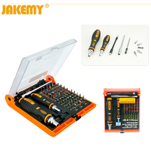 74 in 1 Screwdriver High Torque Fast Ratchet Magnetic Electronics Set Household Repairing Maintenance Tool kit For Iphone PC PDA