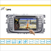 Car S160 Multimedia System For Ford Kuga 2008~2012 Radio Stereo CD DVD Player GPS Satellite Nav Navigation TV HD Touch Screen