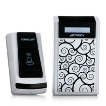 New Waterproof Smart Wireless Doorbell Receiver Remote Control Door Chime 36 Melody Set house, office, shops