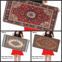 Mairuige brand Hot Persian Carpet Big Mouse Pad Laptop Home Office Keyboard Speed Controls The Edge Game Mouse Pad for csgo