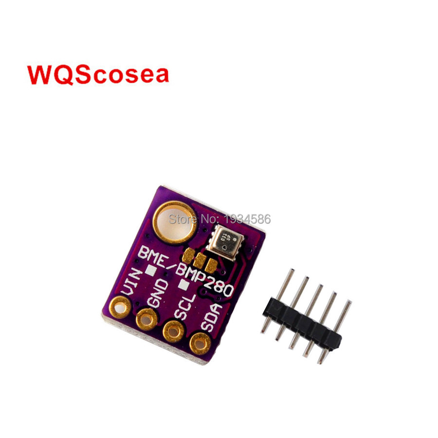 Detail Feedback Questions About 10pcs Dc18 5v I2c Bme280 Digital Electret Microphone Amplifier Max4466 With Adjustable Gain For Arduino Sz0036 S