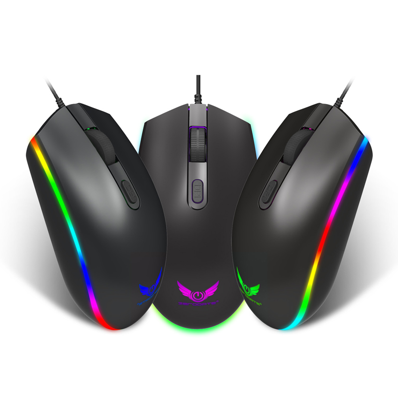 7 Mouse Gaming