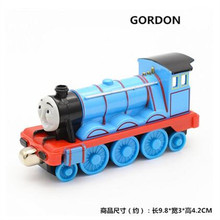 Tomy Tomica Chuggington Train Toys Gift Loose for kids Christmas gift model train ho scale welly diecast car models(China)