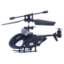 New pattern Rc Helicopter RC 5012 2CH Mini Rc Helicopter Radio Remote Control Aircraft Micro 2 Channel Gift Y7811(China)