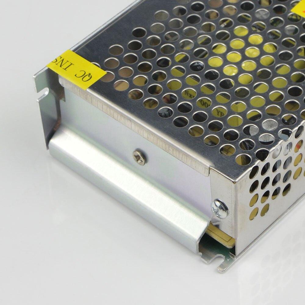 Блок питания для подсветки светодиодной ленты 173