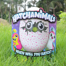 Electric Recording Creative Toys Dinosaur Egg Hatchimals Interactive Hatch Eggs Mysterious Eggs Sealed Emotional Relieve Toys
