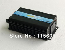 Factory Direct Sell 800W Ture Sine Wave Solar Cell Inverter 12vdc to 120vac, CE Approved(China)