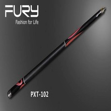 "Fury cues Xiao Ting Pan Model PXT 102/ 58"" Billiard/ Pool stick 11.75mm /12.75mm tip (optional)(China)"
