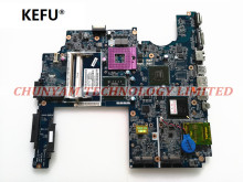 KEFU 480366-001 FOR HP DV7 DV7-1000 series laptop motherboard JAK00 LA-4082P REV:1.0 mainboard NOTEBOOK PC(China)