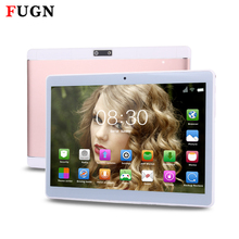 FUGN Tablets 9.7 inch Original 3G Phone Call SmartPhone Tablet Android 6.0 Tablet pc 4GB RAM GPS WiFi Kids Mini Netbook 7 8 10''(China)