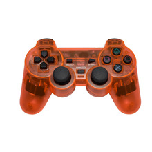 2.4G wireless gamepad joystick game controller for PS2 console playstation 2 Vibration video gaming play station for Sony joypad(China)