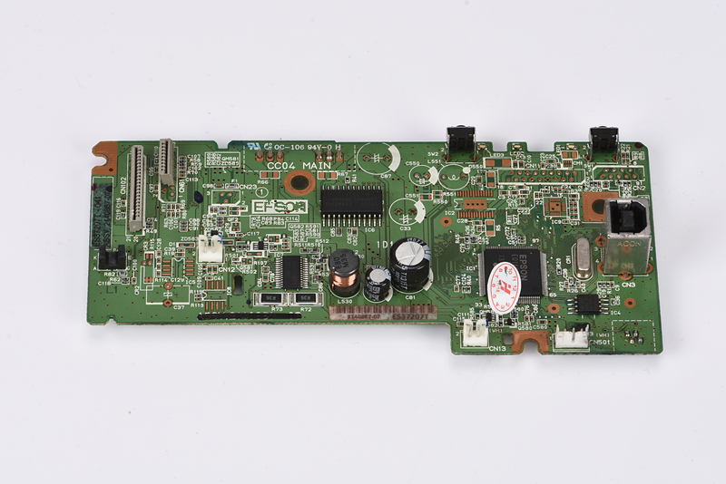 Free shipping Formatter Board Main Board MainBoard logic board mother board for Epson L110 printer<br>