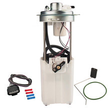 PRECISION AUTO LABS New High Performance FUEL PUMP ASSEMBLY FITS CHEVY GMC PICKUP TRUCK REF#E3609M   CTP0023