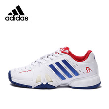 Intersport New Arrival 2017 Original Adidas Men's Tennis Shoes Sneakers(China)