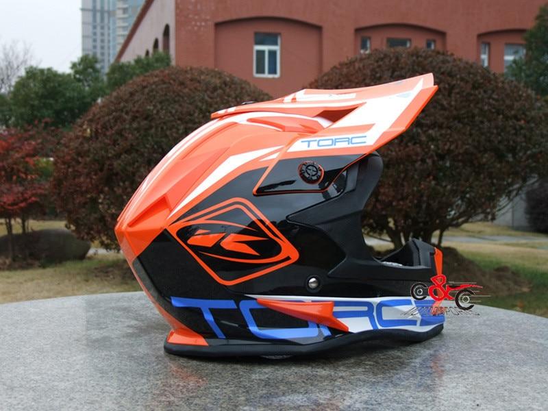 TORC HELMET off-road motocross racing helmets moto cross casco capacete motorcycle helmet better than LS2 HJC helmet<br><br>Aliexpress