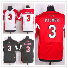 Mens Carson Palmer Jersey 2017 Rush Salute to Service High Quality Football Jerseys(China)